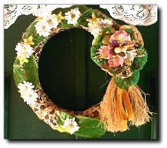 2000 Wreaths