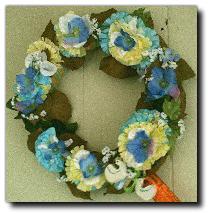 2052 Wreaths