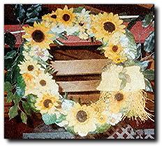2057 Wreaths