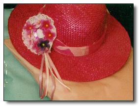 4021 Hats