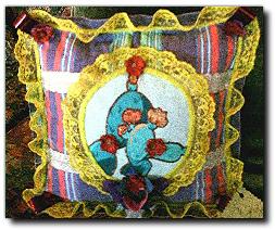 5018 Pillows