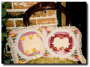 5054 Pillows