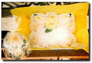 5098(1) Pillows